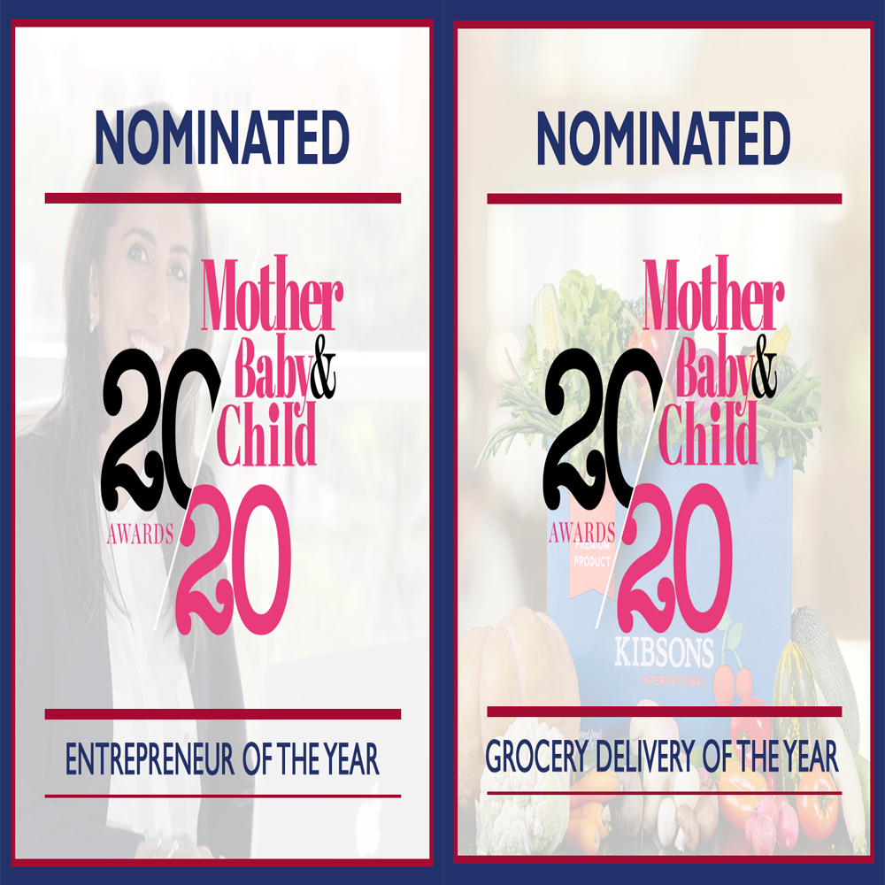 Mother, Baby and Child Awards 2020